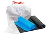 Мешки и пакеты ПНД