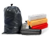 Мешки и пакеты полиэтиленовые