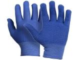 Перчатки рабочие нейлоновые, 13класс