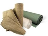 Технические и упаковочные ткани