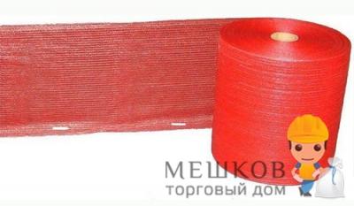 Сетка мешок на рулоне